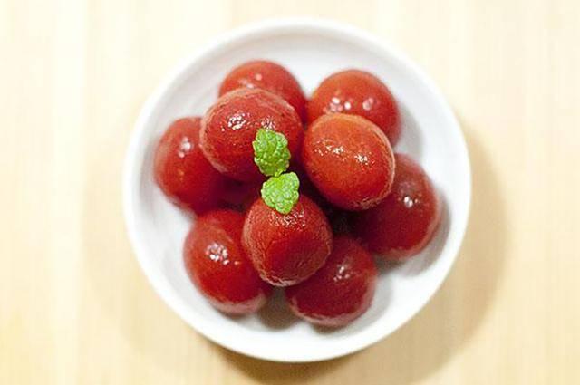 自从学会小番茄这做法,孩子隔三差五要吃,营养美味,十分钟搞定