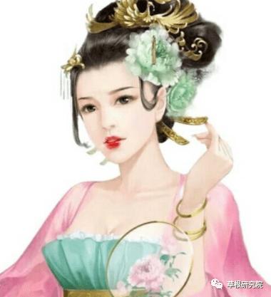 胖人也美!杨贵妃究竟有多胖?为什么被人说了一千年胖子