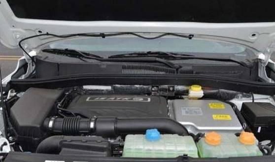 混动车电池老化了如果没有换,可以当燃