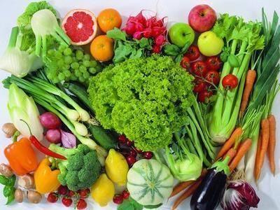春季养生,多吃5种食物,补血护眼增智力,男女老少皆宜