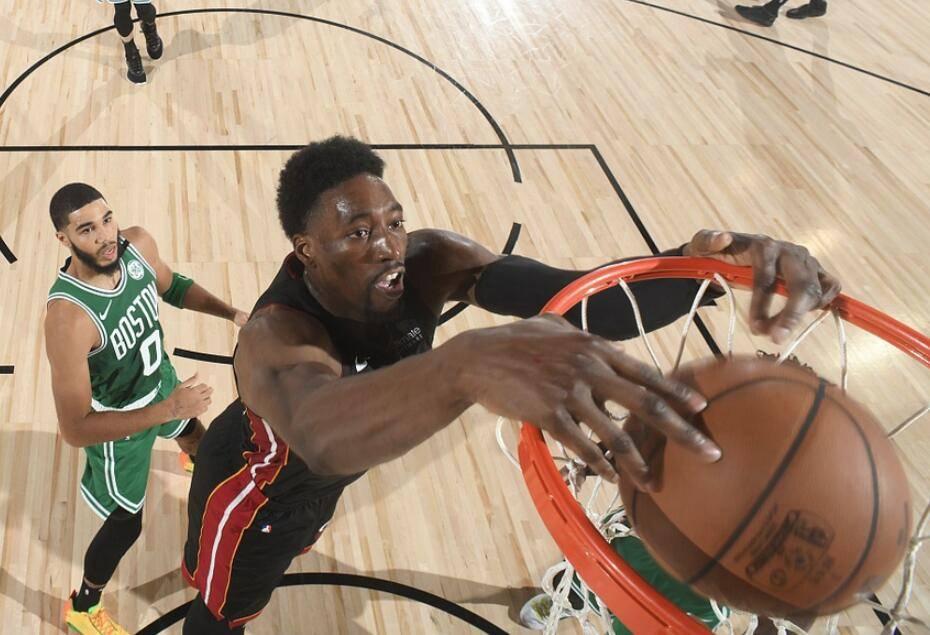 NBA总决赛即将开战,热火队将应战健壮的湖人队