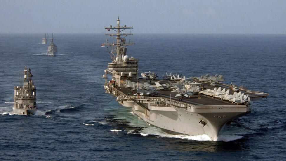 美国欺凌菲律宾选择排队,威胁要切断援助,菲