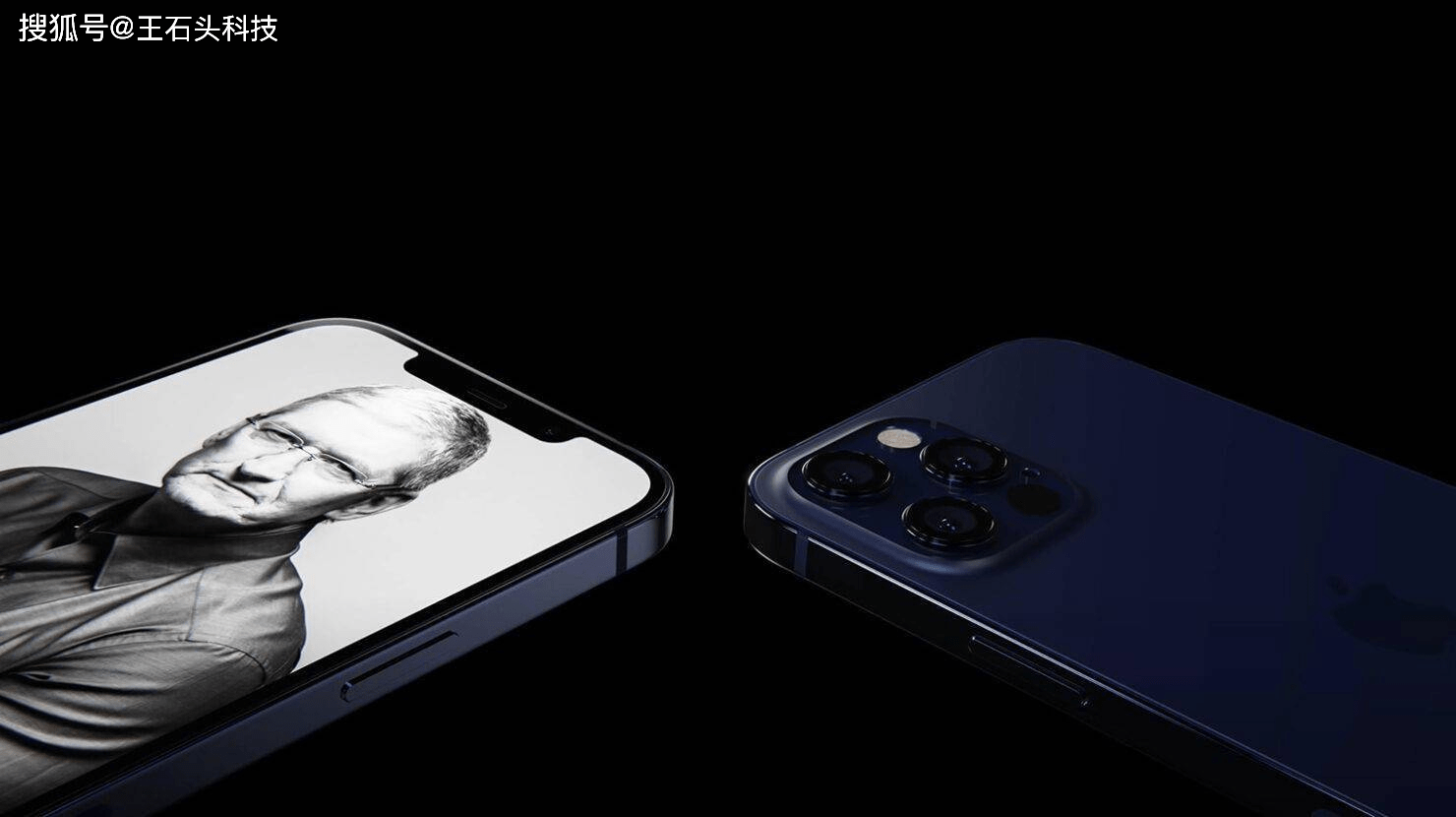 <strong>太快了!IPhone 12还没有公</strong>