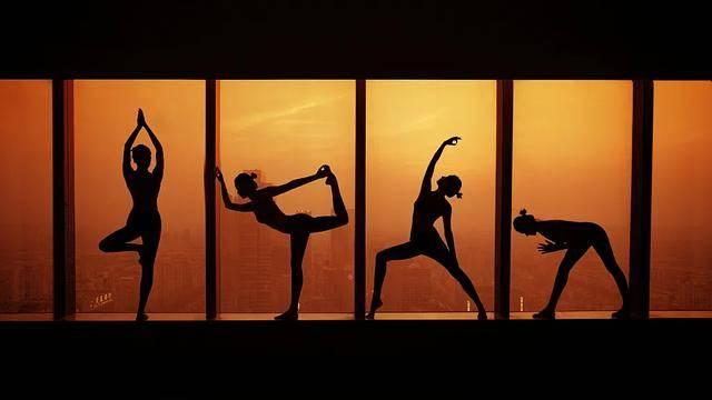 瑜伽裤里的生意经:lululemon快速崛起启示录