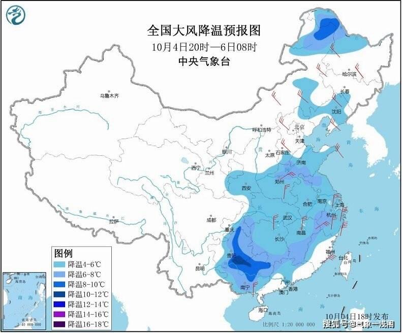 双风暴后又来了一个新台风 14号单洪的路径很不一样 或者说先后影响了中国和日本