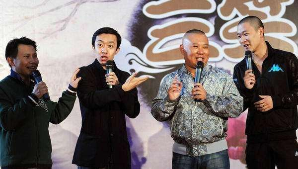 郭德纲和曹云金反目成仇 谁应该承担更多的责任?