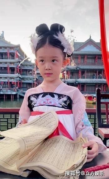 甘薇晒女儿照片自我鼓励,拒答贾跃亭新动向,昔日阔太变受害者?