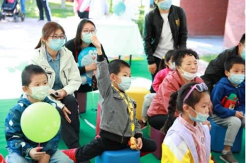 2020中国少儿书展 先看!