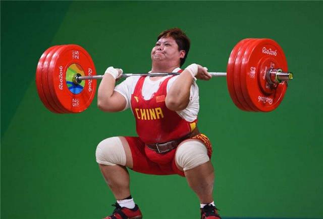 举重或被踢出奥运!国际