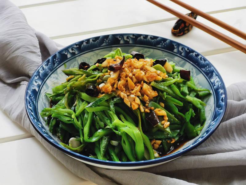 ope官方网站:这个菜我秋天一定要买 好吃 酥脆 好做 低脂营养不长肉!