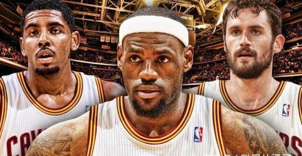 詹姆斯是NBA历史上最伟大的假巨星