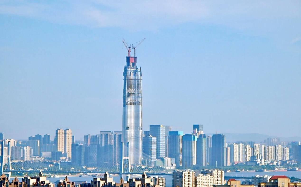 中国是建设地铁最快的大都市 平均每年两个大都市 既不是深圳也不是重庆