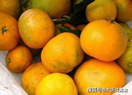 <strong>买橘子的时候 不管橘子甜不甜 都要学会</strong>