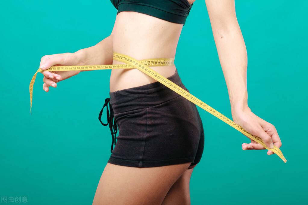 减肥过来人传授:坚持几个燃脂原则,让你体脂率持续下降!