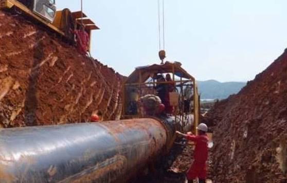 这个东方项目打破了石油运输的枷锁 外媒:这是真的吗?