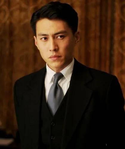 就算全网嘲,他也是目前中国最成功的男演员之一