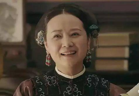 陪葬在清东陵当伴娘 她是清朝唯一的一个