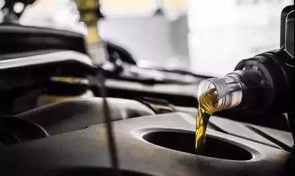 关于换油 知道这六点就不会被坑!