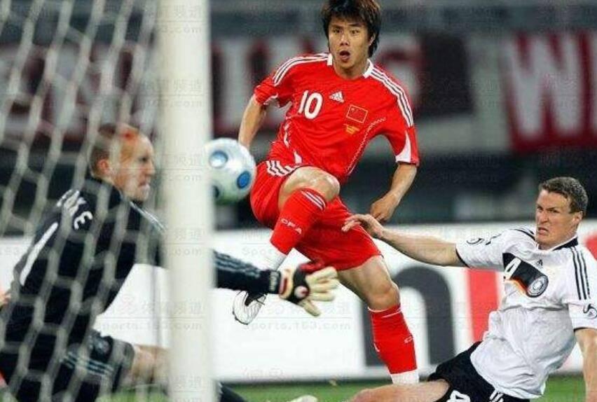 好巧!德国队在开场5分钟就失球了 11年来最后一次是踢国足