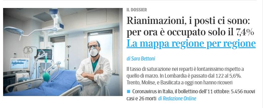 M关注#意大利疫情反弹,我们必须要知道的几件事!