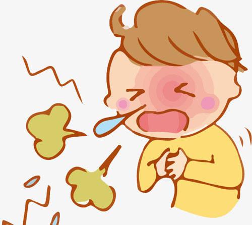 男人就是不停的咳嗽 听朋友开始吃海参后