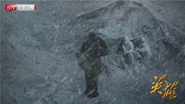 北京卫视推出纪录片《英雄》 致敬抗美援朝英雄