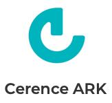 Cerence将为 ARCFOX首款SUV αT打造智能语音助理