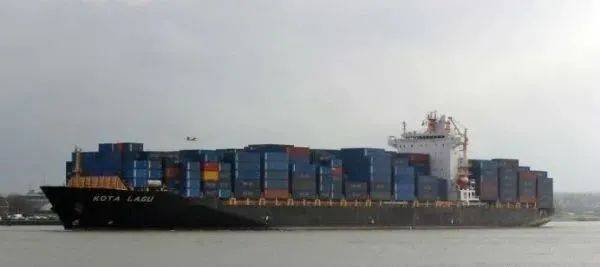 原创   出售3艘集装箱船后,太平船务再再次请求延迟提交年度报表!    第2张