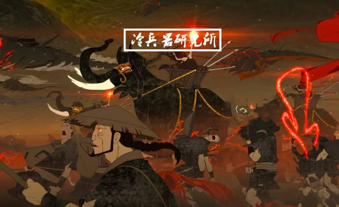 牧野之战是异民族征服?姜子牙:从周易到周礼,哪个不算华夏文明