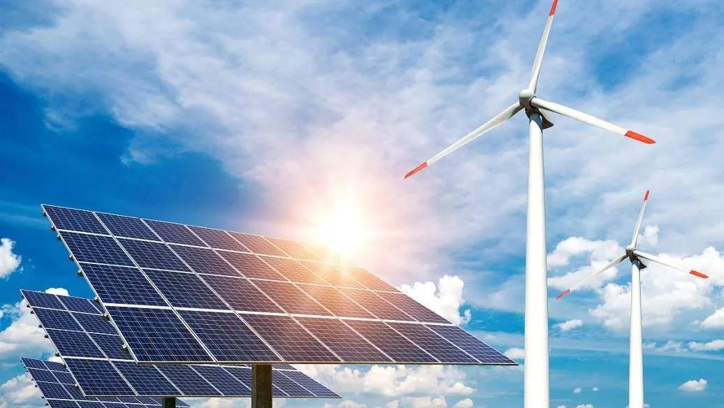 能源已成为人类社会不可或缺的基本要素