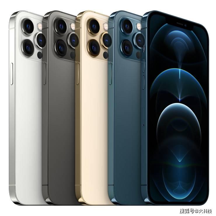 秋天来了买手机就要买新不买旧,4款最美值得买的旗舰手机