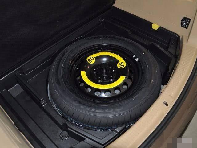 汽车备胎小!车企是不是故意减少配送?