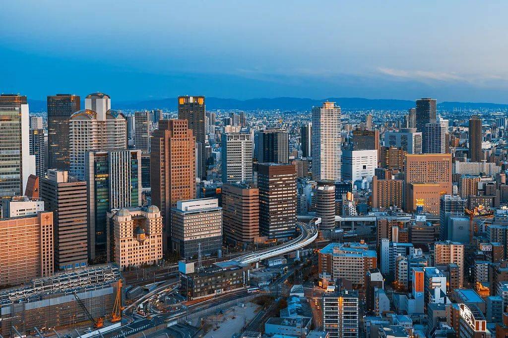 【大阪公寓】道尔顿华富位于大阪三大商业区 黄金地段稀缺房屋三年年租金收入6%