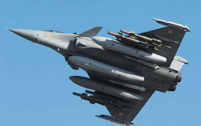 原创   印度左右逢源,瑞典答应提供全部战机技术,也想瓜分一杯羹    第3张