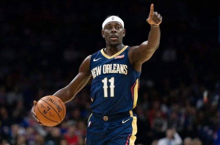 原创             NBA最适合搭档哈登的球星:浓眉哥上榜,汤普森第二,榜首无悬念