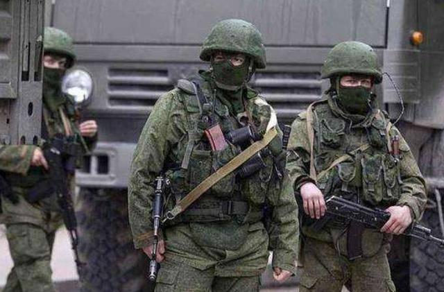 原创   乌克兰将军:俄罗斯如果扩大侵略,扔下的尸体会跟车臣战争一样多    第1张
