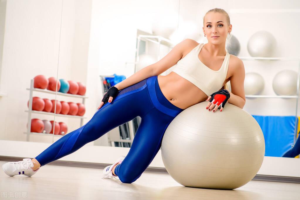 健身老手告诉你:长期健身的人,到底有何不同?