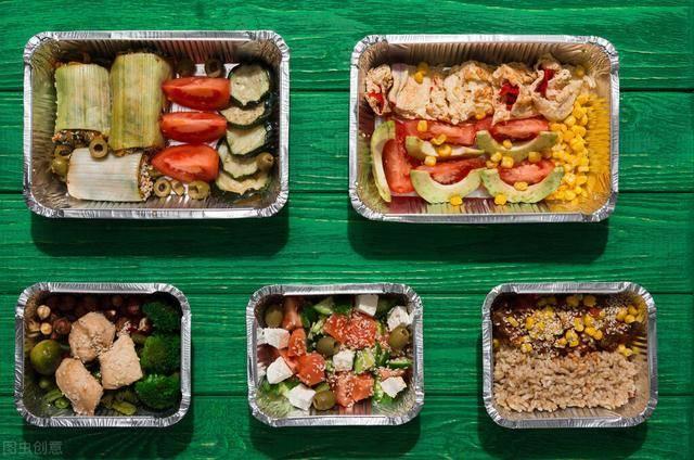 减肥期间应该怎么吃?坚持几个饮食细节,让你快速瘦下来