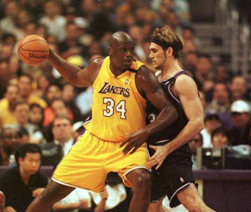 盘点NBA五大逆天身体天赋,波尔的臂展,詹姆斯的脚踝