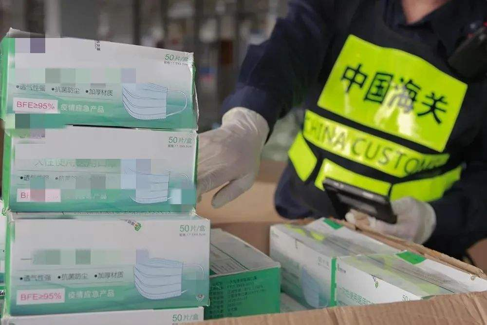 全球疫情大崩盘!近200个国家进口中国口罩,超114万吨!