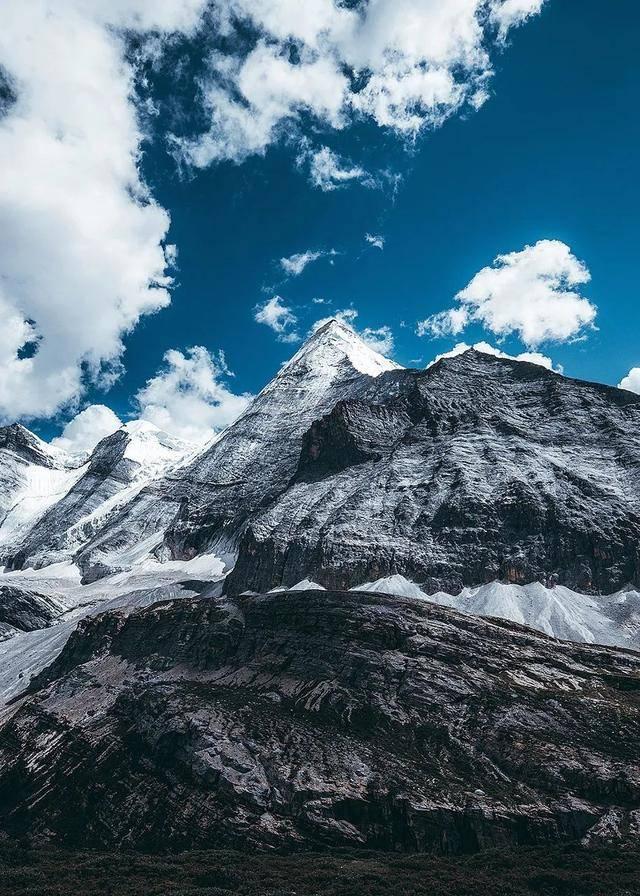 """在藏地东南,有一个真正的世外""""桃源""""——林芝"""
