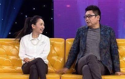情感导师王为念与小香玉分道扬镳,与王芳的恋