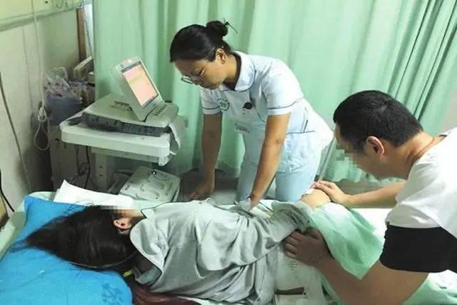 分娩时,内检遇男医生是什么体验?羞臊得不想再提起能躲掉很幸运