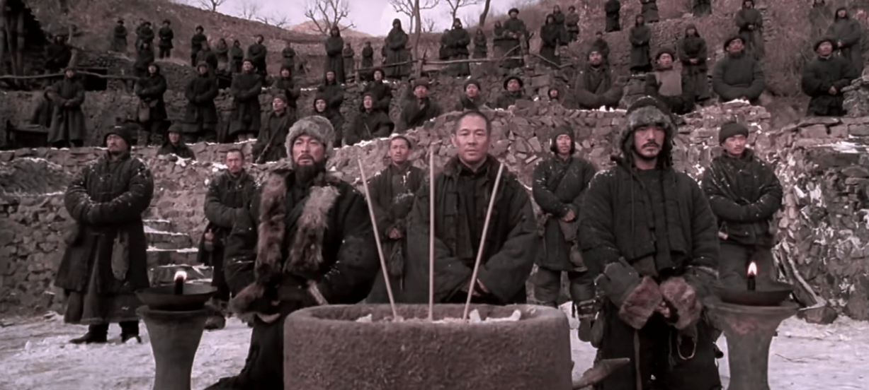 """太平军悍将陈得才:率20万兵马南下""""勤王"""",后服毒自尽而亡"""