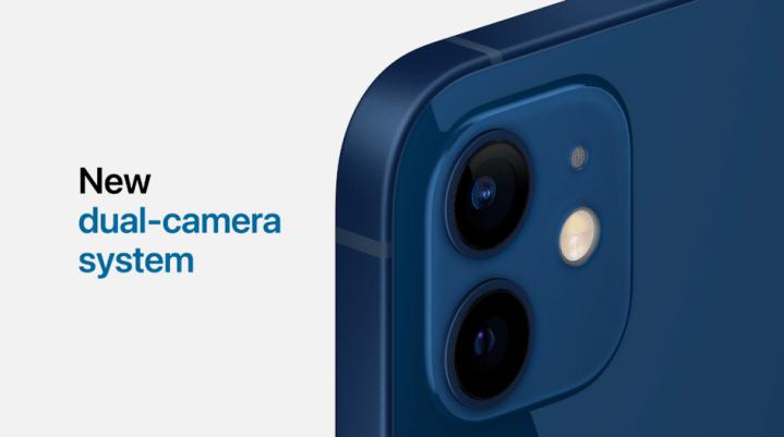 iPhone12系列手机均支持5G_iPhone12五种颜色 网络快讯 第14张