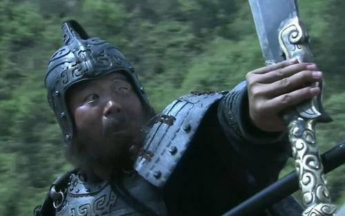 颠峰时期的夏侯惇:与赵云真正大战,那么谁能最终胜出