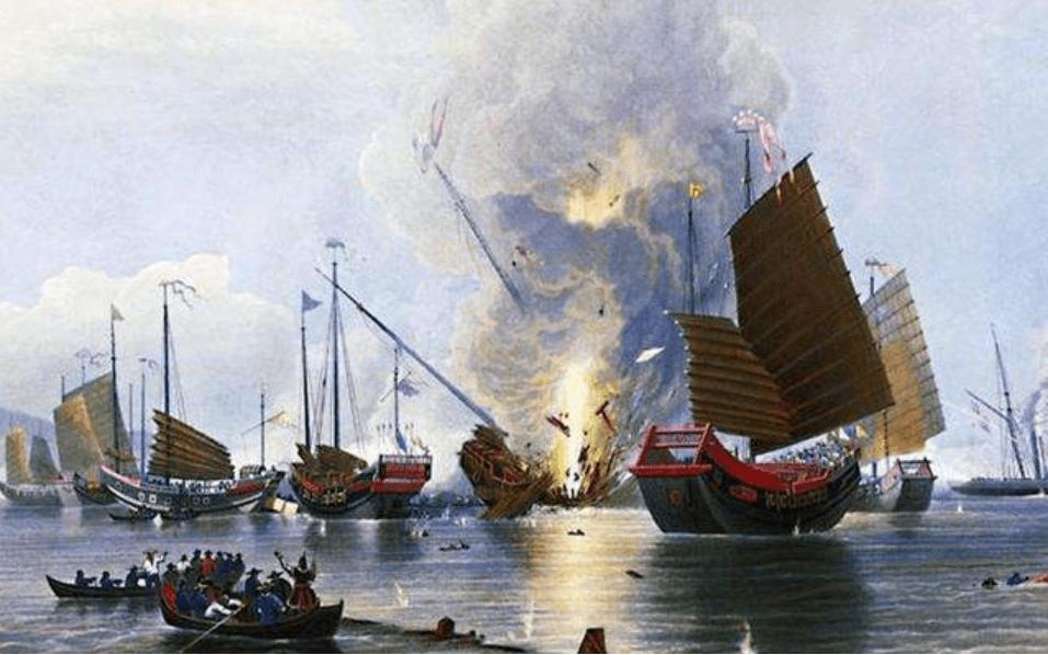 温铁军:鸦片战争挨打不仅因为落后,还在于中国两千年的贸易顺差