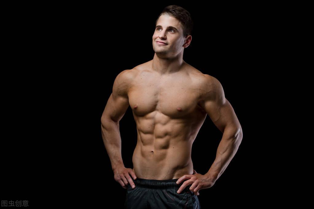 如何雕刻清晰的腹肌线条?3个最佳动作,帮你全方位雕刻腹肌!