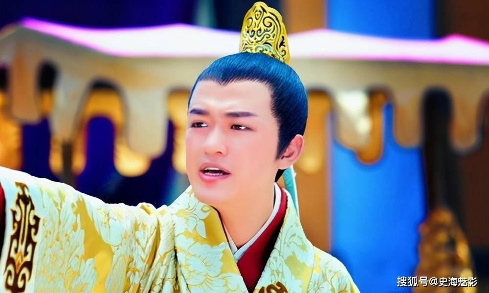 在位仅27天的刘贺,为何会有千条罪状?