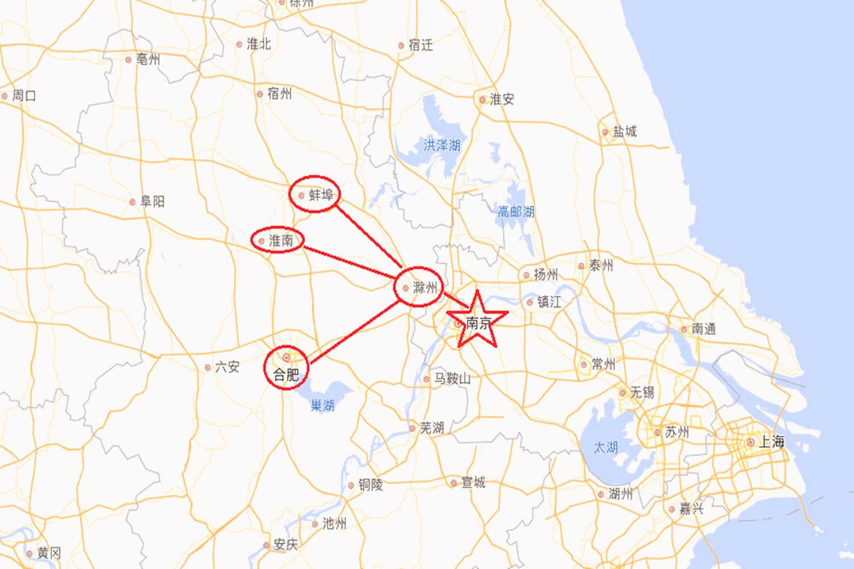 安徽滁州有多少人口_安徽滁州
